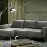 Sofa kiểu dáng văng phù hợp với không gian nhỏ