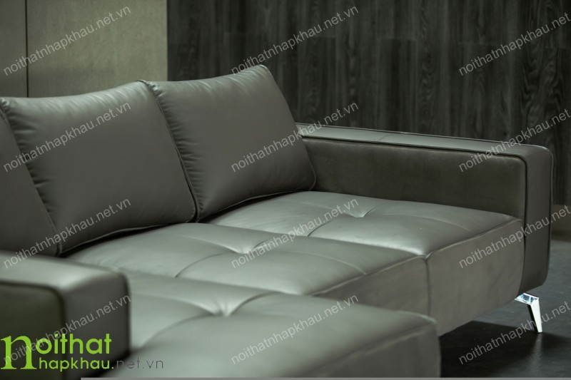Sofa nhập khẩu malaysia LAVA 7030