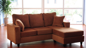 Sofa xuất khẩu -SLN02