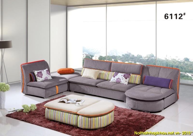 Chọn thảm trang trí phòng khách