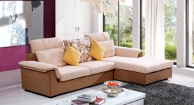 Cách chọn bộ ghế sofa nỉ đẹp cho căn hộ xinh