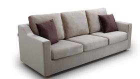 Sofa nỉ nhập khẩu 8015