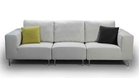 Sofa nỉ nhập khẩu 8030