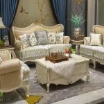 sofa cổ điển 168
