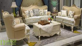sofa cổ điển cao cấp 168