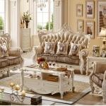 sofa cổ điển 818