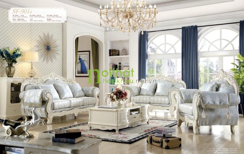 Làm thế nào để lựa chọn nội thất phòng khách phù hợp nhất?