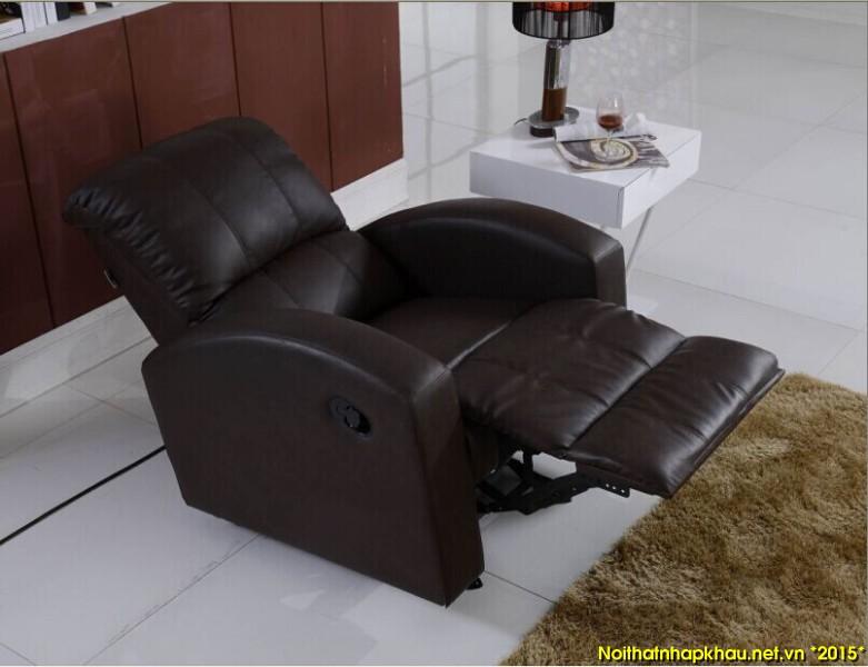 Ghế sofa đơn thư giãn C026-2