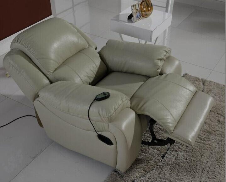 Ghế sofa đơn thư giãn C027-1