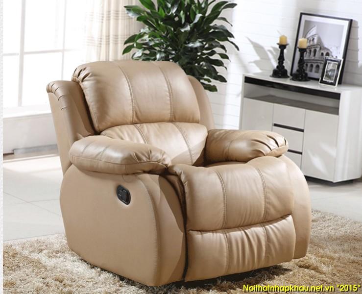 Ghế sofa đơn thư giãn C037-1
