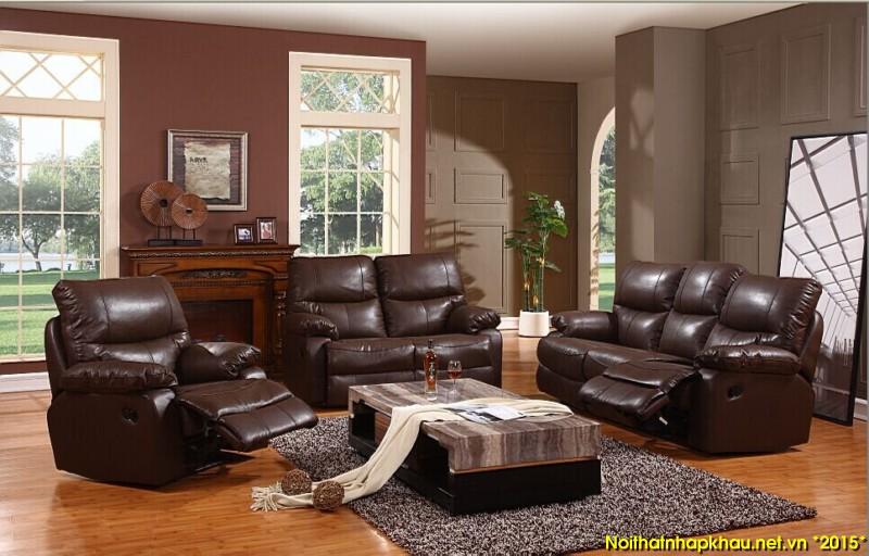 Tại sao nên chọn mua bộ bàn ghế sofa cao cấp cho phòng khách?