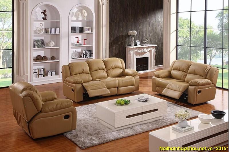 Sofa thư giãn 908