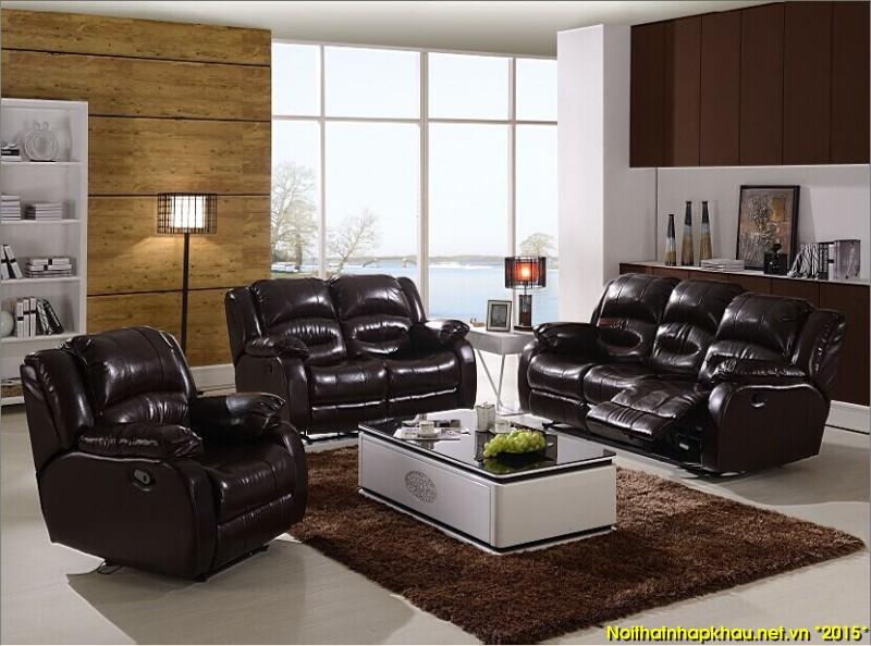 Sofa thư giãn C909