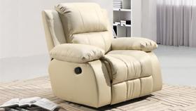 Ghế sofa đơn thư giãn C001