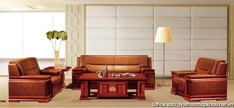 Sofa văn phòng ZY-SF008