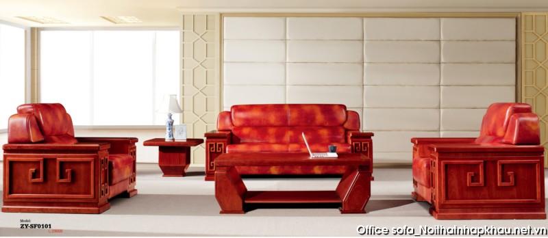 Sofa văn phòng ZY-SF0101