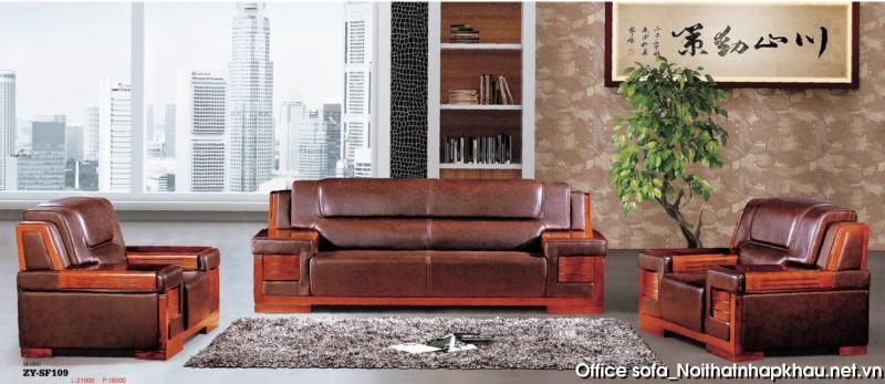 Sofa văn phòng ZY-SF109