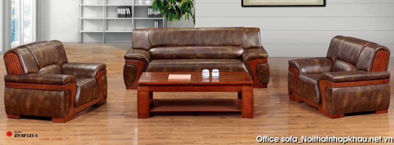 Sofa văn phòng ZY-SF121-1