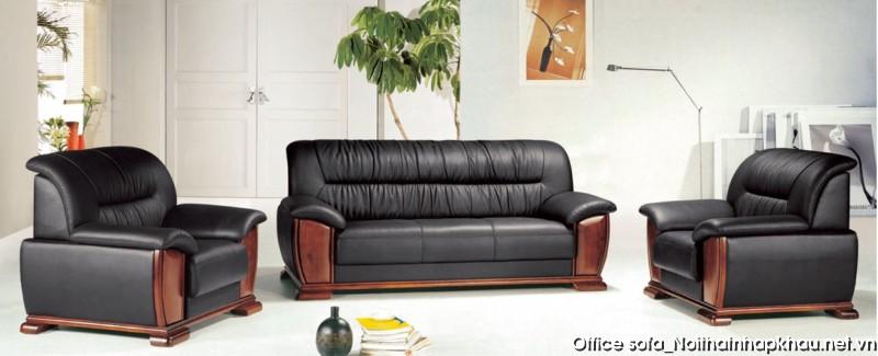 Sofa văn phòng ZY-SF125