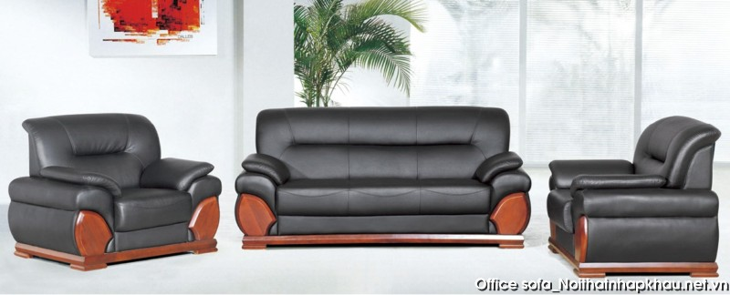 Sofa văn phòng ZY-SF126