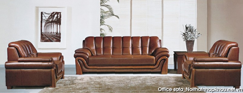 Sofa văn phòng ZY-SF129