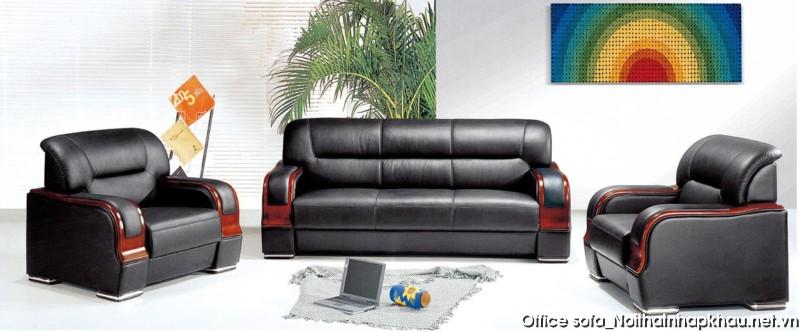 Sofa văn phòng ZY-SF130