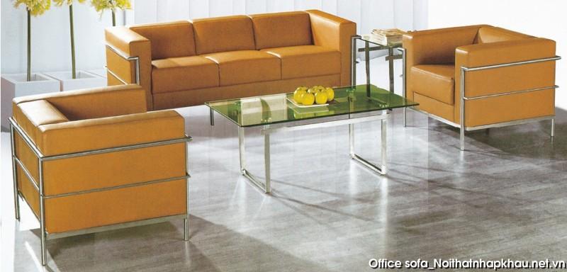 Sofa văn phòng ZY-SF135
