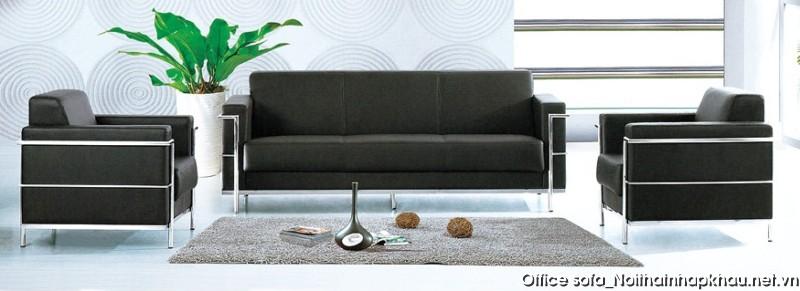 Sofa văn phòng ZY-SF136