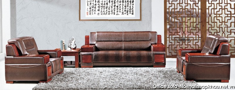 Sofa văn phòng ZY-SF146