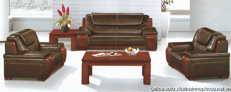 Sofa văn phòng ZY-SF147