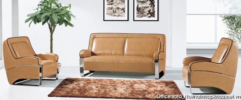 Sofa văn phòng ZY-SF152