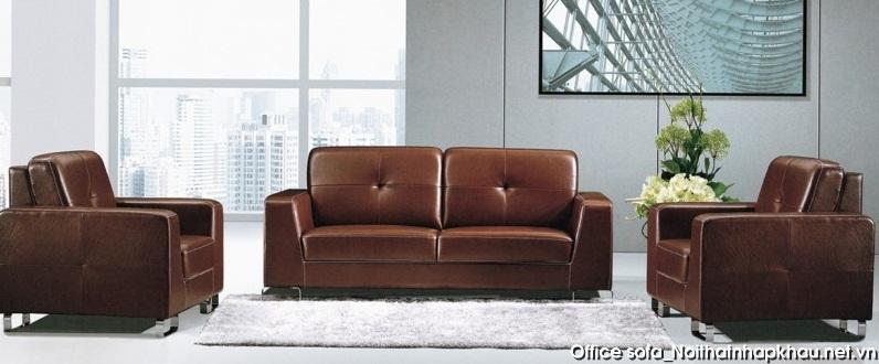 Sofa văn phòng ZY-SF153