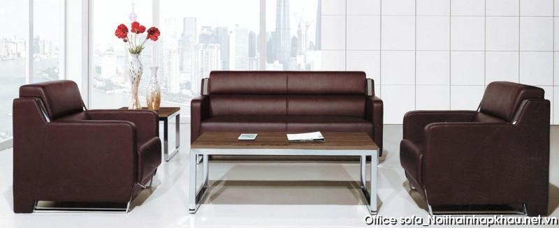 Sofa văn phòng ZY-SF158