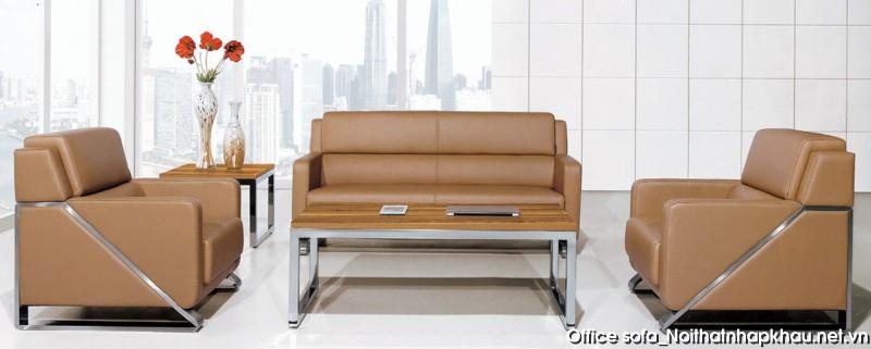 Sofa văn phòng ZY-SF160