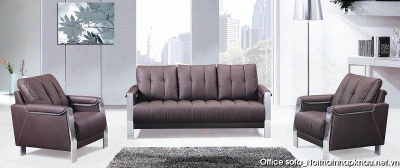 Sofa văn phòng ZY-SF161
