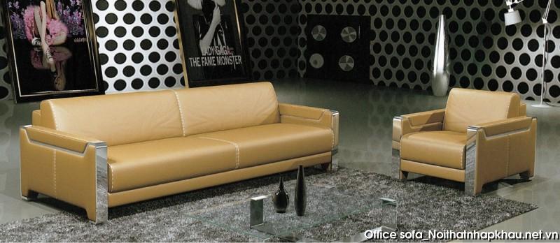 Sofa văn phòng ZY-SF165