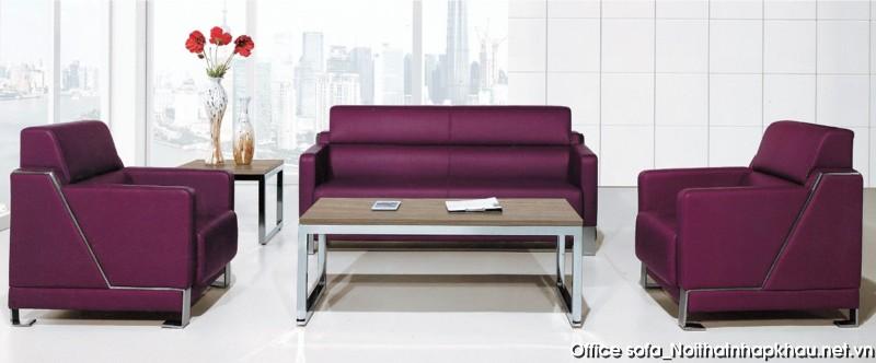 Sofa văn phòng ZY-SF168