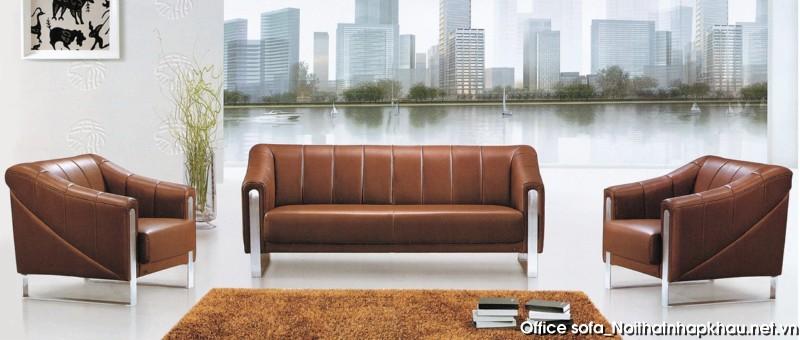 Sofa văn phòng ZY-SF172