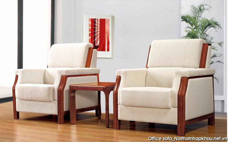 Sofa văn phòng ZY-SF303