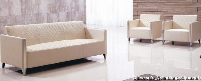 Sofa văn phòng ZY-SF350-1