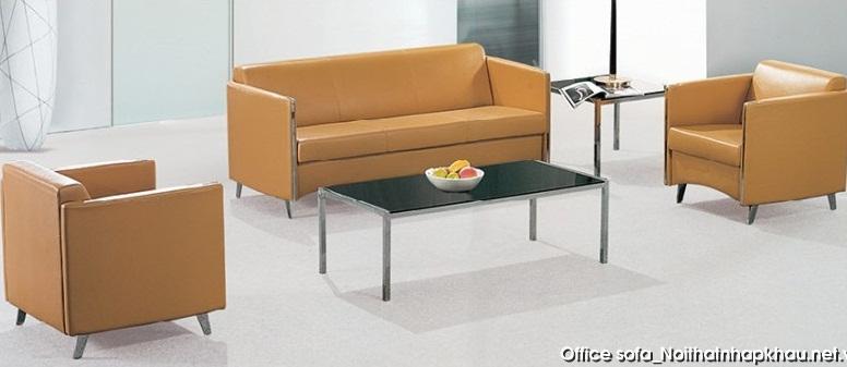 Sofa văn phòng ZY-SF350