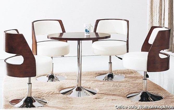 Sofa văn phòng ZY-SF525