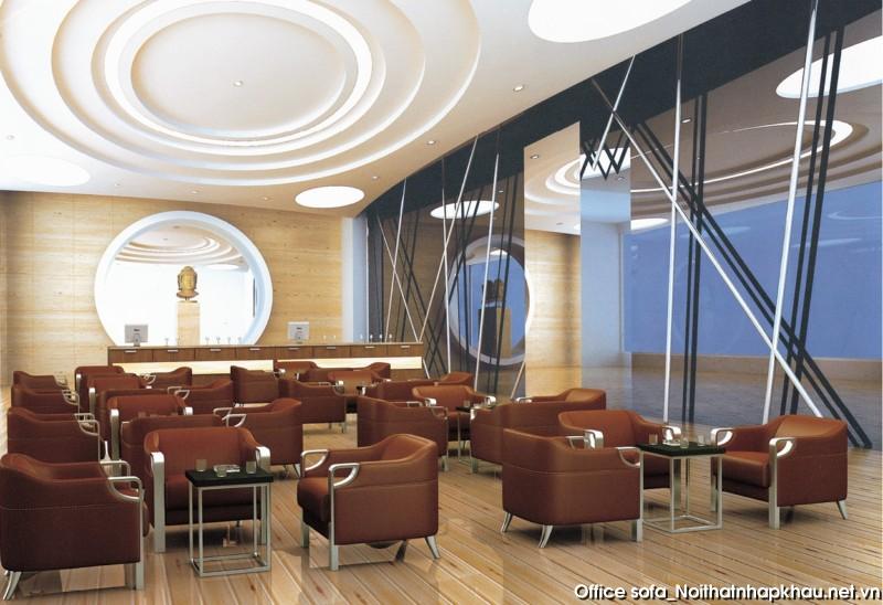 Sofa văn phòng ZY-SF616