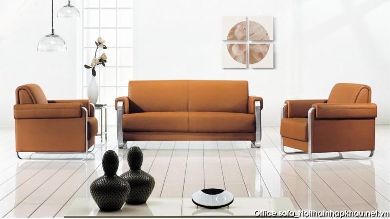 Sofa văn phòng ZY-SF618-1