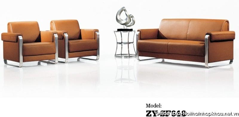 Sofa văn phòng ZY-SF618