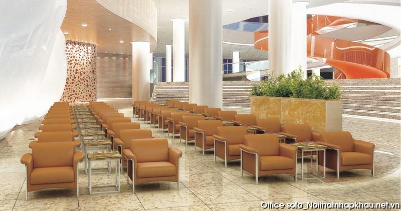 Sofa văn phòng ZY-SF619