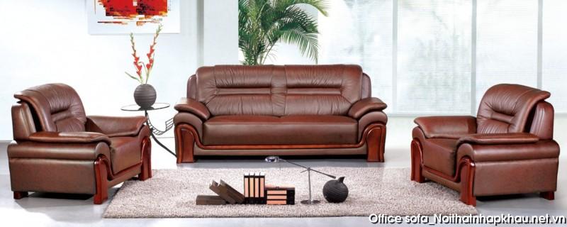 Sofa văn phòng ZY-SF730