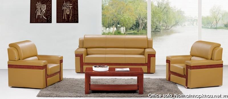 Sofa văn phòng ZY-SF752-1