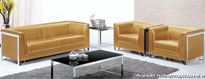 Sofa văn phòng ZY-SF757