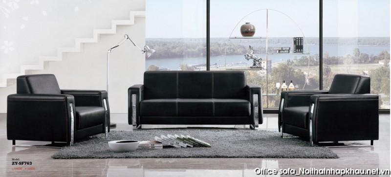 Sofa văn phòng ZY-SF763